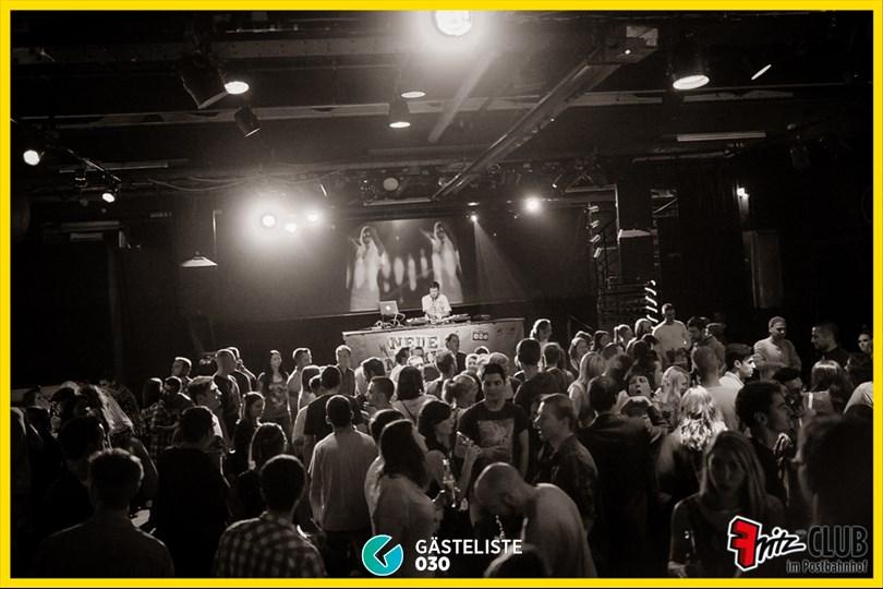 https://www.gaesteliste030.de/Partyfoto #6 Fritzclub Berlin vom 18.10.2014