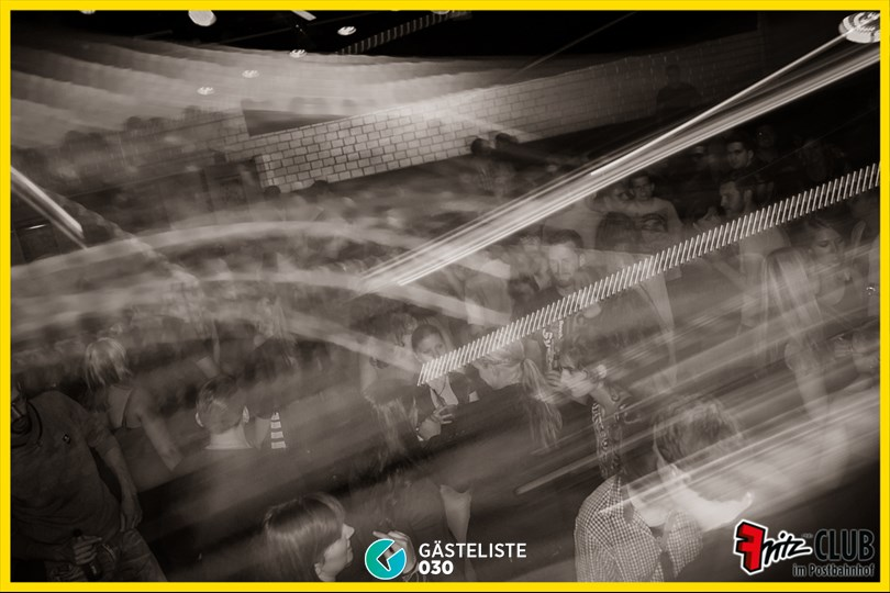 https://www.gaesteliste030.de/Partyfoto #1 Fritzclub Berlin vom 18.10.2014