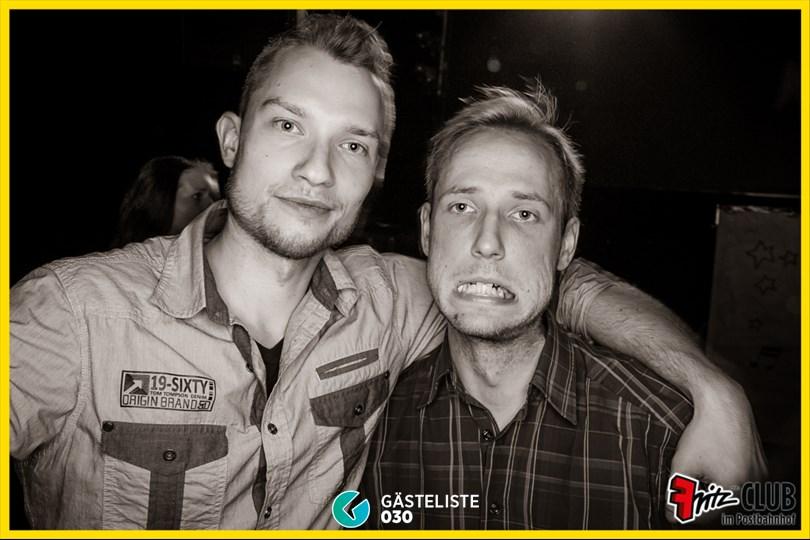 https://www.gaesteliste030.de/Partyfoto #49 Fritzclub Berlin vom 18.10.2014