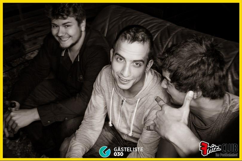 https://www.gaesteliste030.de/Partyfoto #70 Fritzclub Berlin vom 18.10.2014