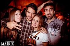 Partypics Matrix 17.10.2014 Generation Wild