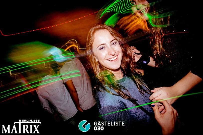https://www.gaesteliste030.de/Partyfoto #137 Matrix Berlin vom 22.10.2014