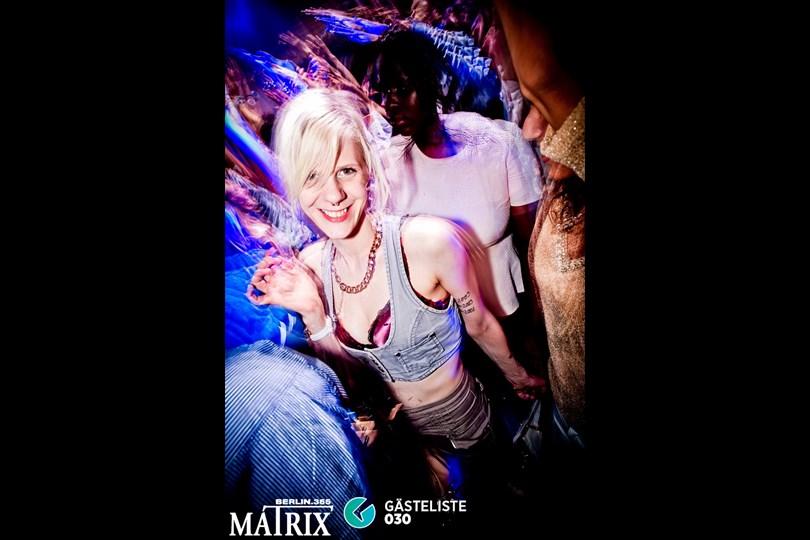 https://www.gaesteliste030.de/Partyfoto #135 Matrix Berlin vom 22.10.2014