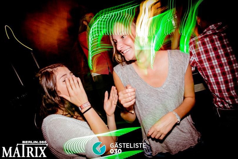 https://www.gaesteliste030.de/Partyfoto #110 Matrix Berlin vom 22.10.2014