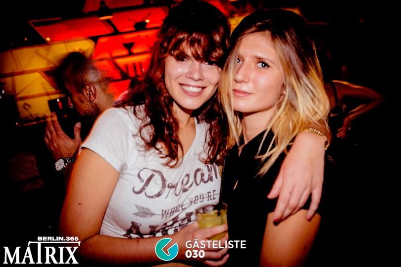 https://www.gaesteliste030.de/Partyfoto #51 Matrix Berlin vom 22.10.2014