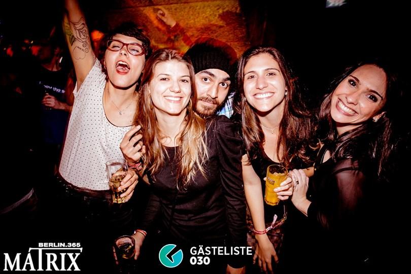 https://www.gaesteliste030.de/Partyfoto #78 Matrix Berlin vom 22.10.2014