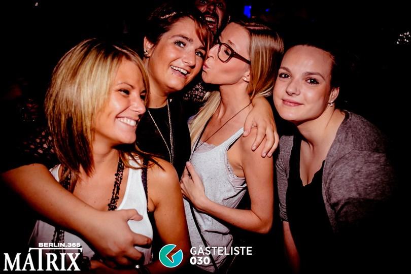 https://www.gaesteliste030.de/Partyfoto #99 Matrix Berlin vom 22.10.2014
