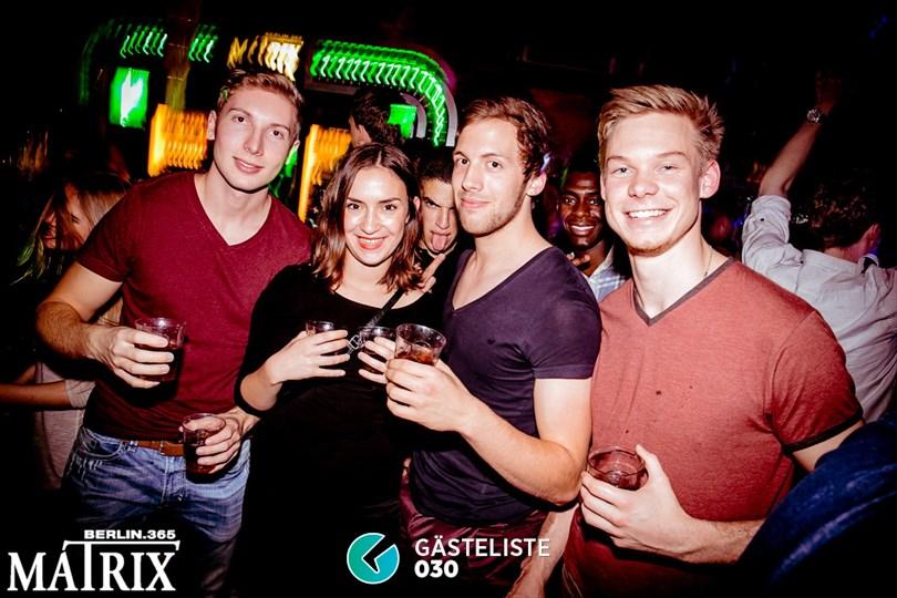 https://www.gaesteliste030.de/Partyfoto #22 Matrix Berlin vom 22.10.2014