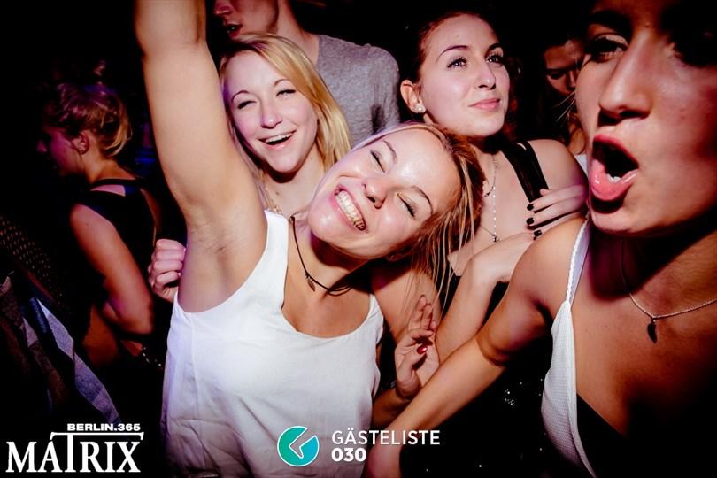https://www.gaesteliste030.de/Partyfoto #59 Matrix Berlin vom 22.10.2014