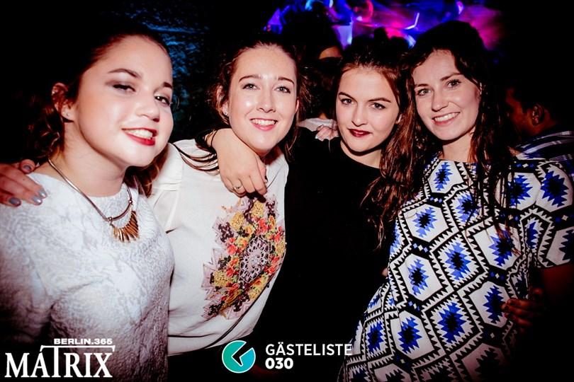 https://www.gaesteliste030.de/Partyfoto #152 Matrix Berlin vom 22.10.2014