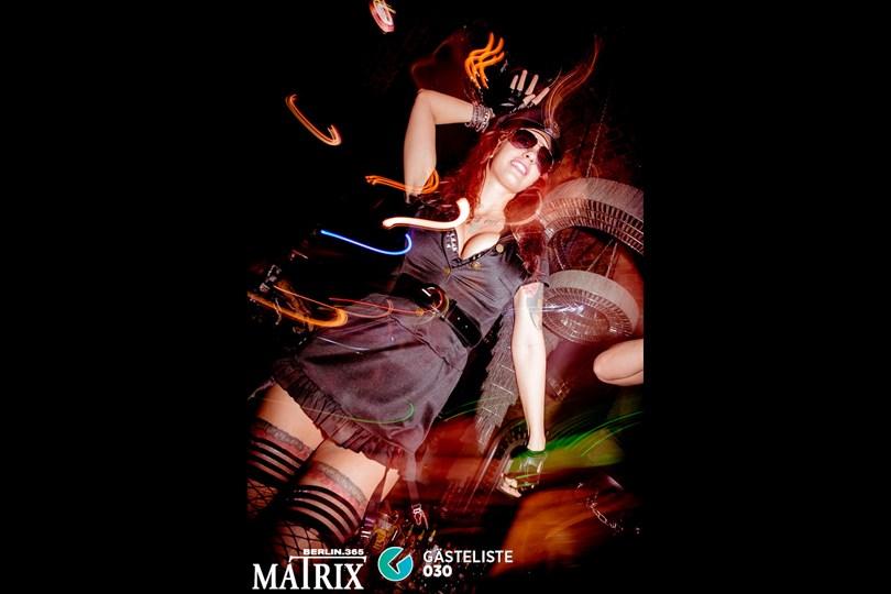 https://www.gaesteliste030.de/Partyfoto #19 Matrix Berlin vom 22.10.2014