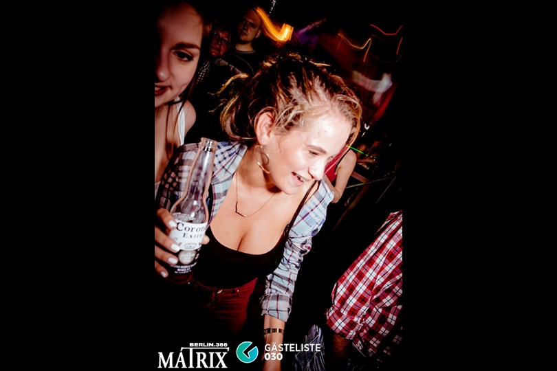https://www.gaesteliste030.de/Partyfoto #95 Matrix Berlin vom 22.10.2014