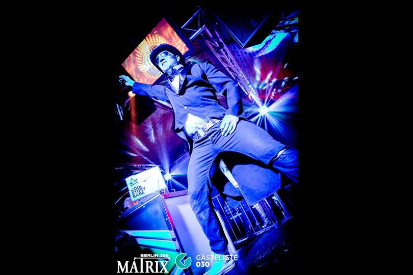 https://www.gaesteliste030.de/Partyfoto #7 Matrix Berlin vom 22.10.2014