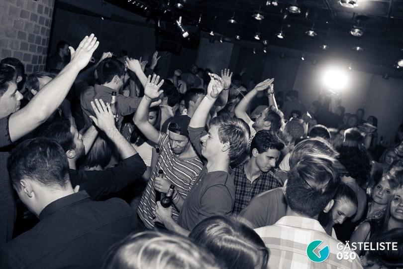 https://www.gaesteliste030.de/Partyfoto #70 Asphalt Berlin vom 10.10.2014