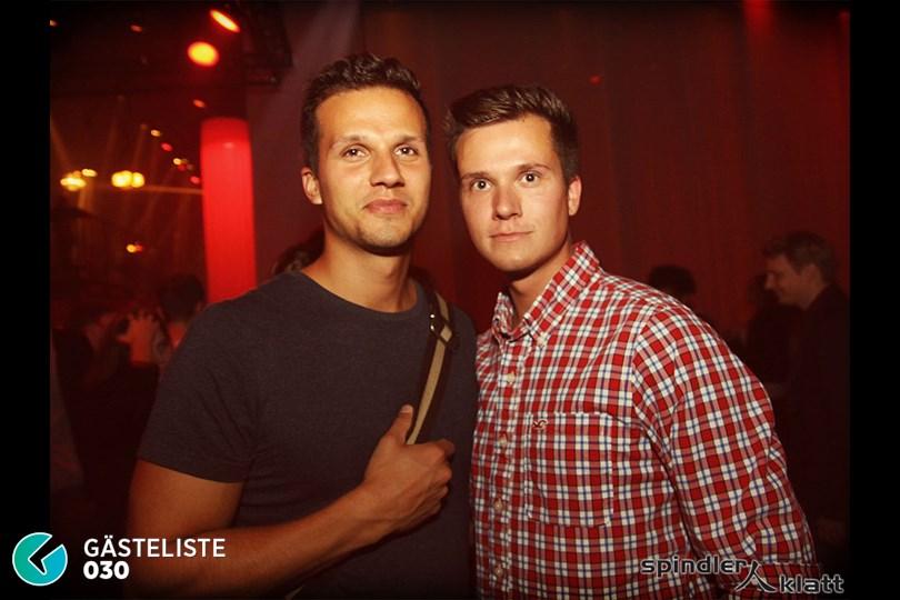 https://www.gaesteliste030.de/Partyfoto #30 Spindler & Klatt Berlin vom 10.10.2014