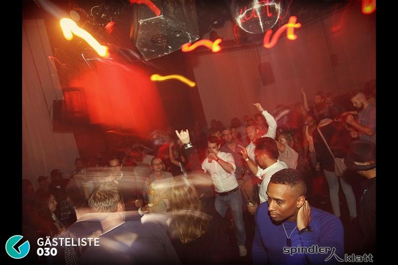 https://www.gaesteliste030.de/Partyfoto #21 Spindler & Klatt Berlin vom 10.10.2014