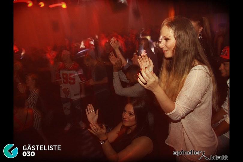 https://www.gaesteliste030.de/Partyfoto #9 Spindler & Klatt Berlin vom 10.10.2014