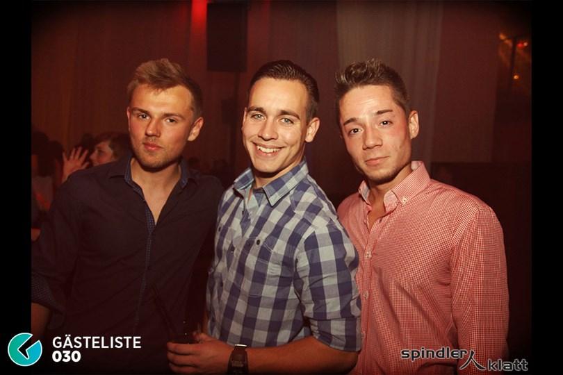 https://www.gaesteliste030.de/Partyfoto #14 Spindler & Klatt Berlin vom 10.10.2014