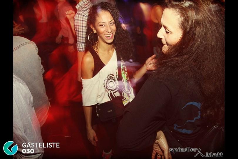 https://www.gaesteliste030.de/Partyfoto #7 Spindler & Klatt Berlin vom 10.10.2014