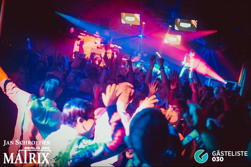 https://www.gaesteliste030.de/Partyfoto #118 Matrix Berlin vom 10.10.2014