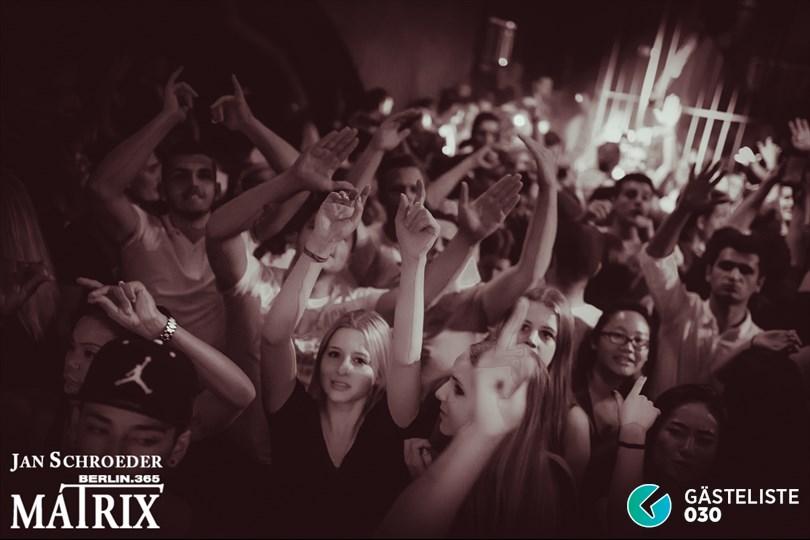 https://www.gaesteliste030.de/Partyfoto #81 Matrix Berlin vom 10.10.2014