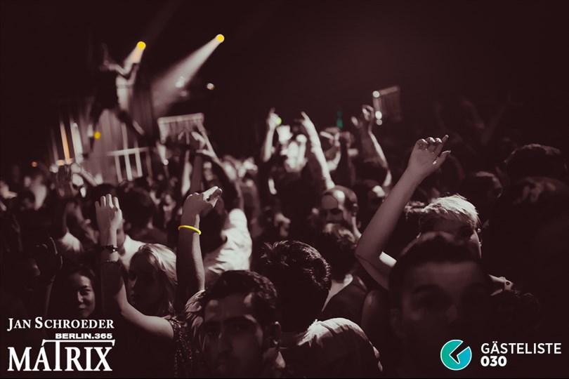 https://www.gaesteliste030.de/Partyfoto #132 Matrix Berlin vom 10.10.2014