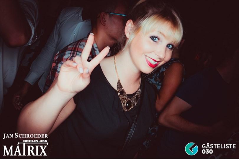 https://www.gaesteliste030.de/Partyfoto #29 Matrix Berlin vom 10.10.2014