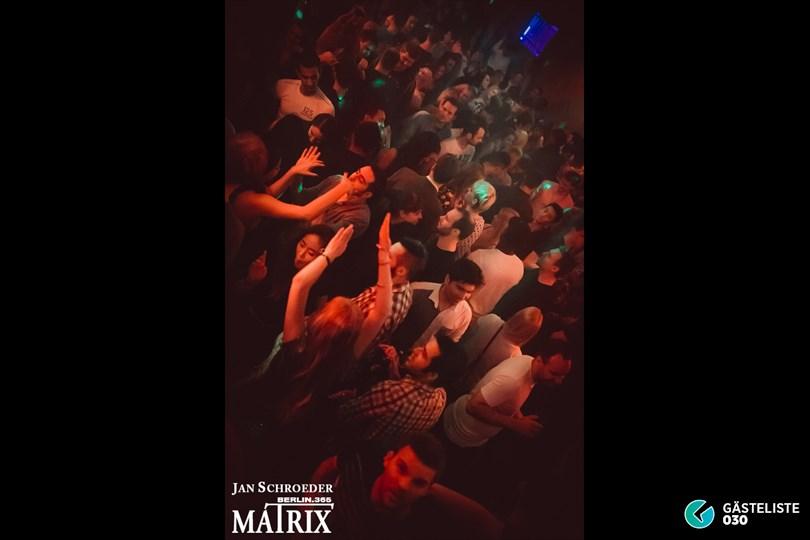 https://www.gaesteliste030.de/Partyfoto #75 Matrix Berlin vom 10.10.2014