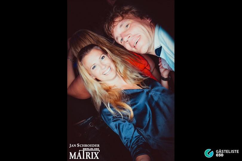 https://www.gaesteliste030.de/Partyfoto #123 Matrix Berlin vom 10.10.2014