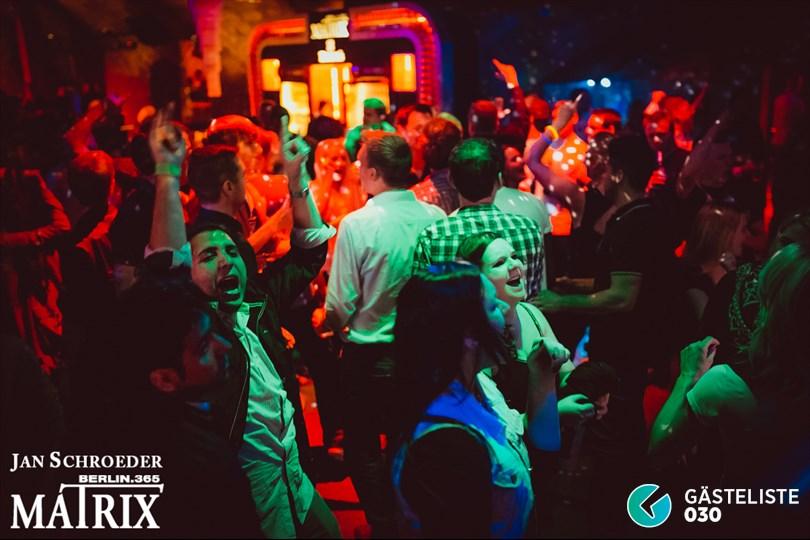 https://www.gaesteliste030.de/Partyfoto #62 Matrix Berlin vom 10.10.2014