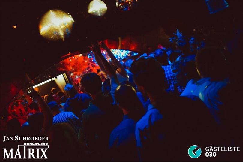 https://www.gaesteliste030.de/Partyfoto #126 Matrix Berlin vom 10.10.2014