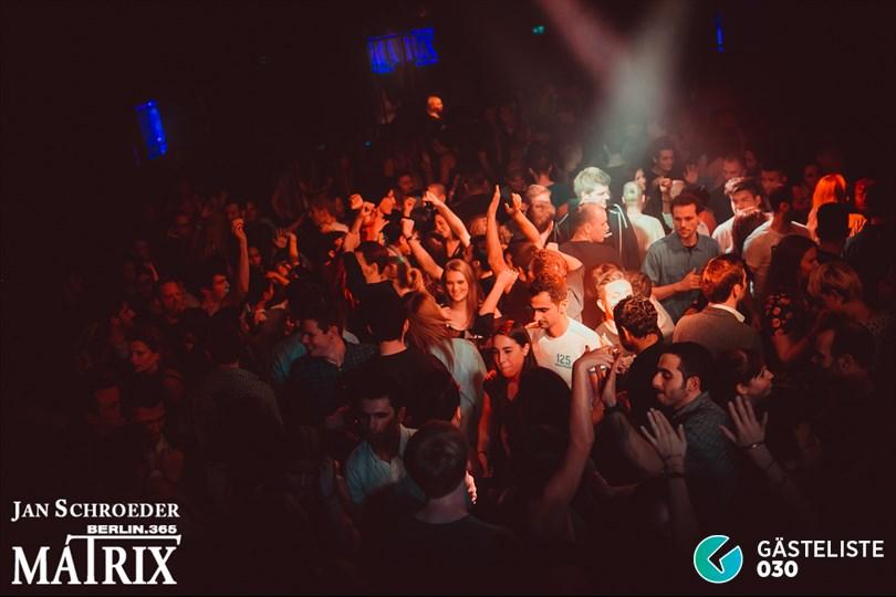 https://www.gaesteliste030.de/Partyfoto #20 Matrix Berlin vom 10.10.2014