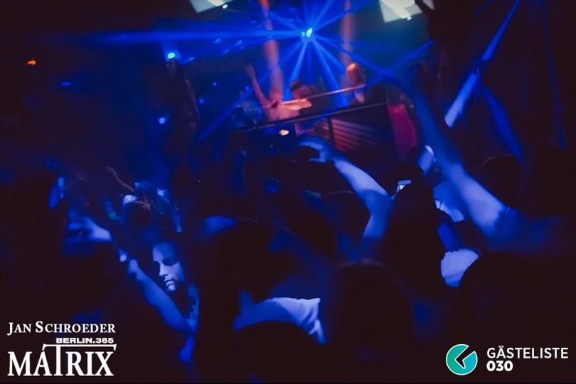 https://www.gaesteliste030.de/Partyfoto #140 Matrix Berlin vom 10.10.2014