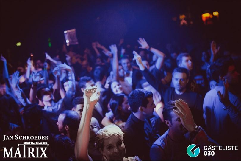 https://www.gaesteliste030.de/Partyfoto #47 Matrix Berlin vom 10.10.2014