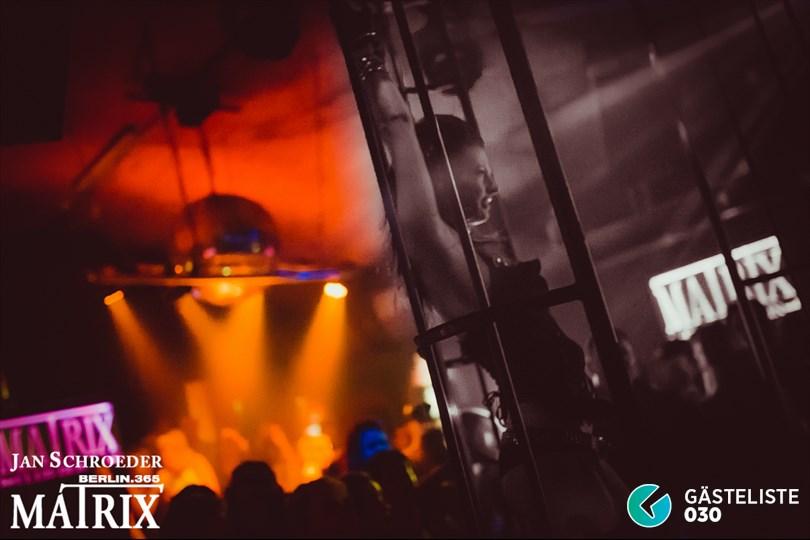 https://www.gaesteliste030.de/Partyfoto #129 Matrix Berlin vom 10.10.2014