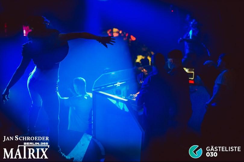 https://www.gaesteliste030.de/Partyfoto #102 Matrix Berlin vom 10.10.2014