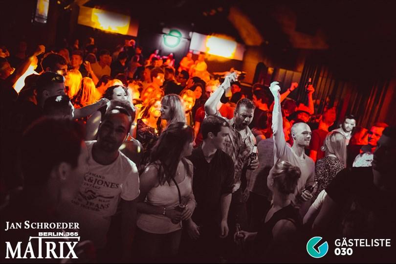 https://www.gaesteliste030.de/Partyfoto #25 Matrix Berlin vom 09.10.2014