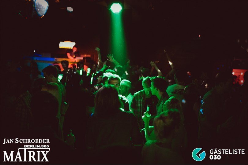 https://www.gaesteliste030.de/Partyfoto #67 Matrix Berlin vom 09.10.2014