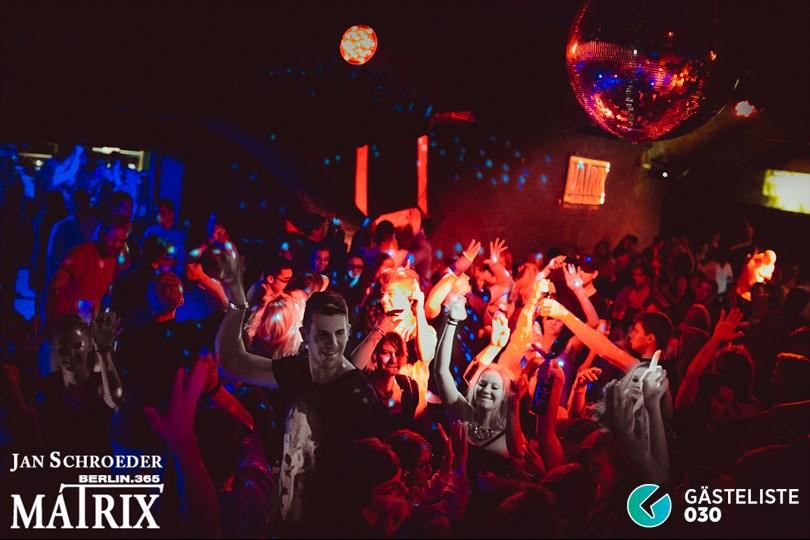 https://www.gaesteliste030.de/Partyfoto #72 Matrix Berlin vom 09.10.2014