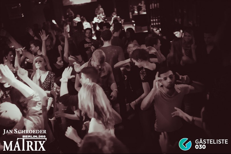 https://www.gaesteliste030.de/Partyfoto #142 Matrix Berlin vom 09.10.2014