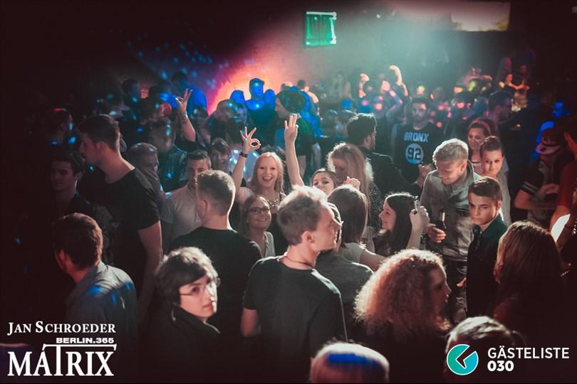 https://www.gaesteliste030.de/Partyfoto #11 Matrix Berlin vom 09.10.2014