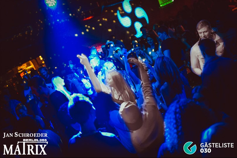 https://www.gaesteliste030.de/Partyfoto #3 Matrix Berlin vom 09.10.2014