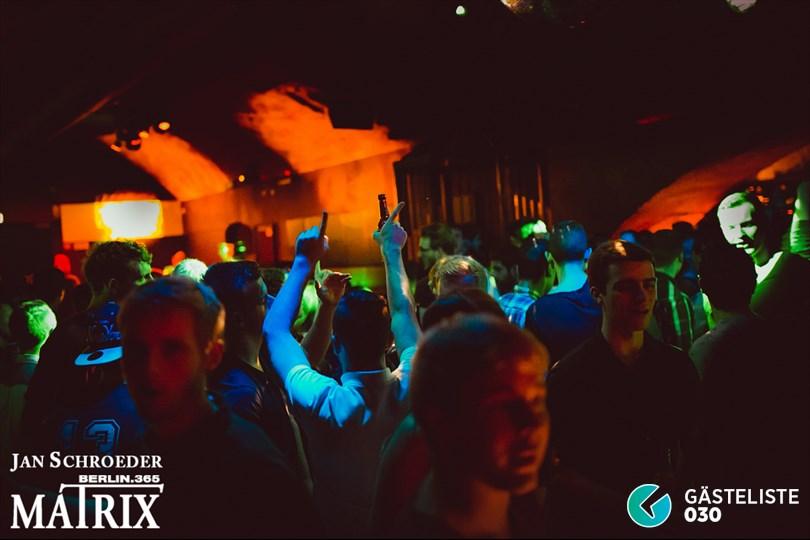 https://www.gaesteliste030.de/Partyfoto #118 Matrix Berlin vom 09.10.2014