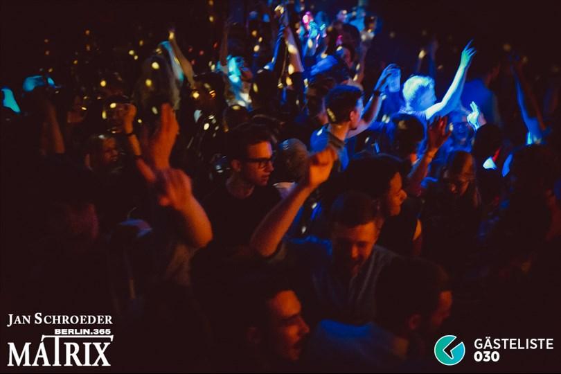 https://www.gaesteliste030.de/Partyfoto #138 Matrix Berlin vom 09.10.2014