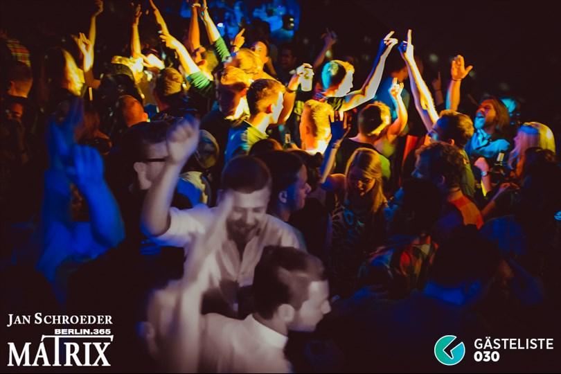 https://www.gaesteliste030.de/Partyfoto #85 Matrix Berlin vom 09.10.2014