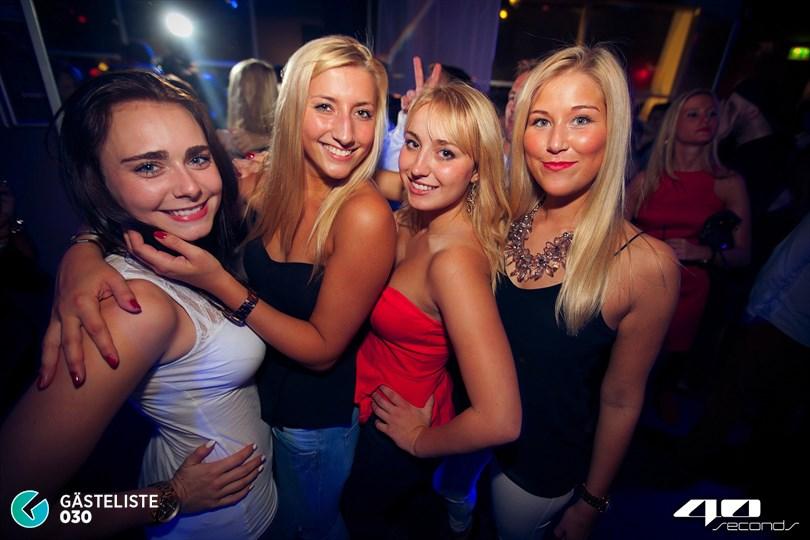 https://www.gaesteliste030.de/Partyfoto #13 40seconds Berlin vom 04.10.2014