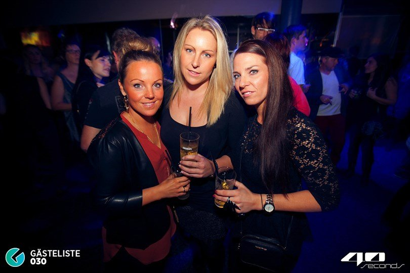 https://www.gaesteliste030.de/Partyfoto #22 40seconds Berlin vom 04.10.2014
