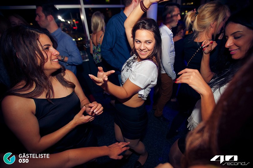 https://www.gaesteliste030.de/Partyfoto #16 40seconds Berlin vom 04.10.2014