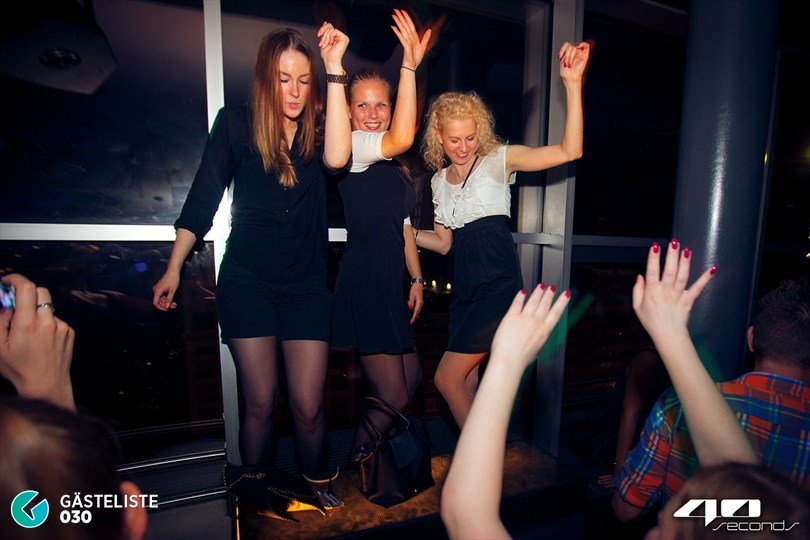 https://www.gaesteliste030.de/Partyfoto #55 40seconds Berlin vom 04.10.2014