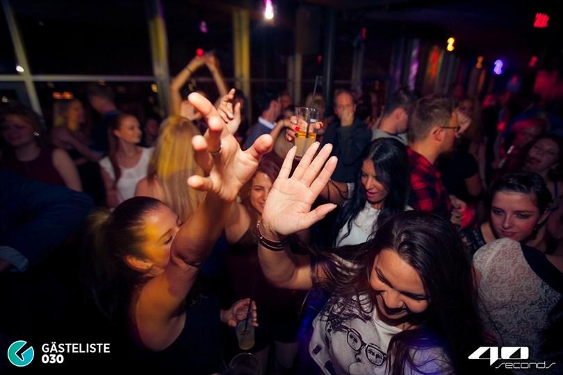 https://www.gaesteliste030.de/Partyfoto #25 40seconds Berlin vom 04.10.2014